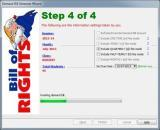 demand bill generate all classes screen 04