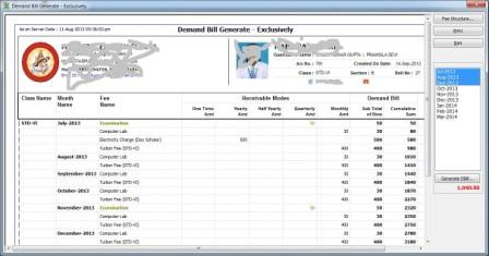 generate demand bill exclusively 01